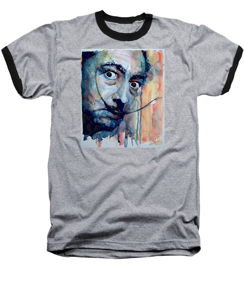 Dali Baseball T-Shirt