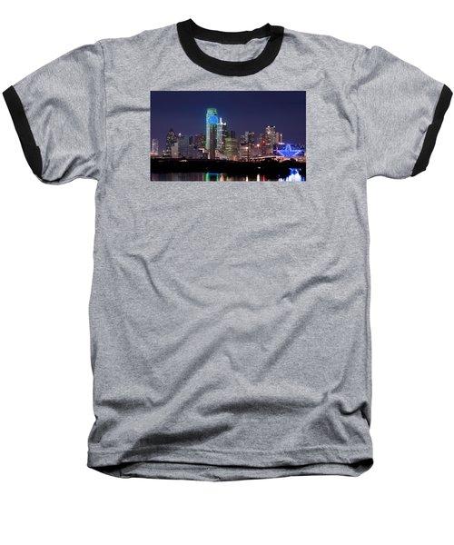 Dallas Skyline Cowboys Baseball T-Shirt