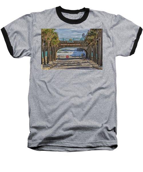 Daytona Beach Baseball T-Shirt