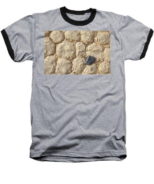 Death Valley Mud Baseball T-Shirt