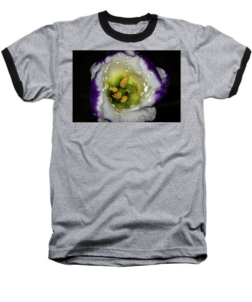 Deep Inside Baseball T-Shirt