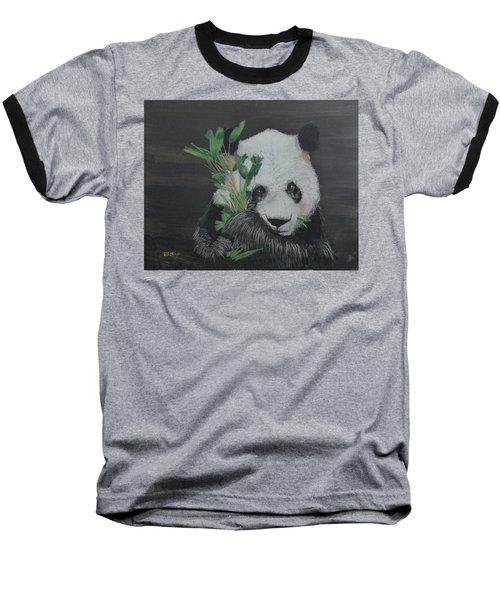 Don't U Touch Baseball T-Shirt