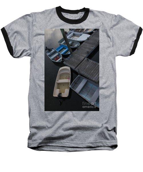Dories Baseball T-Shirt