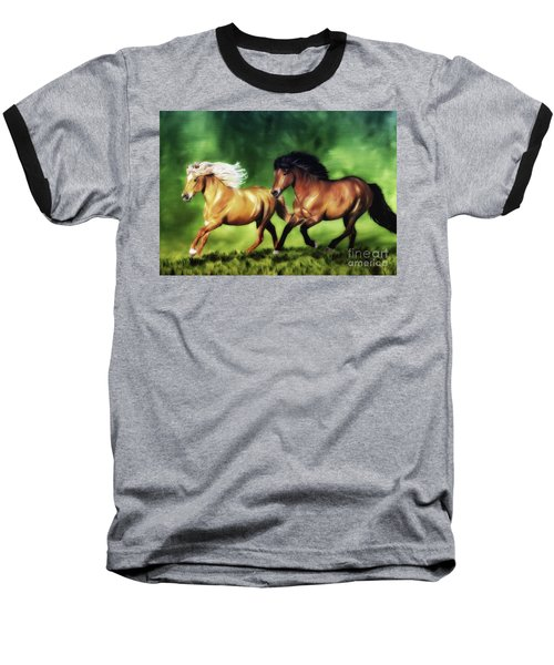 Dream Team Baseball T-Shirt