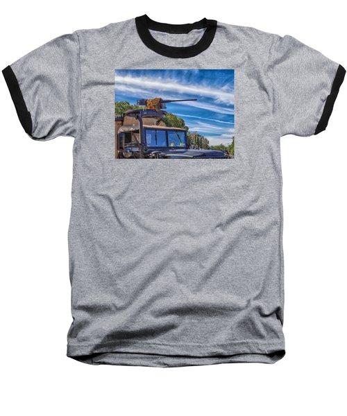 Duck Baseball T-Shirt