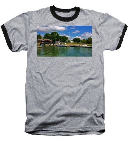 Duxbury  Baseball T-Shirt