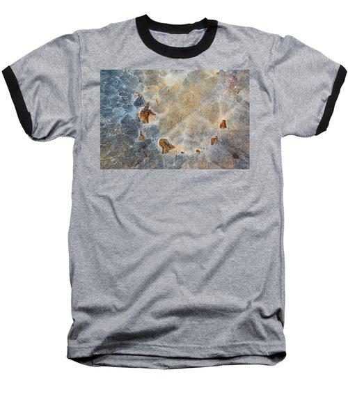 Earth Portrait 286 Baseball T-Shirt