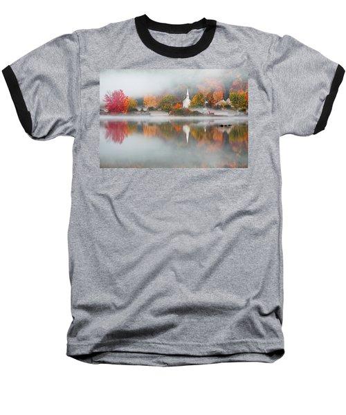 Eaton, Nh Baseball T-Shirt
