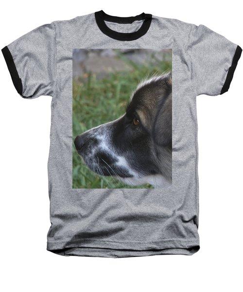 Eliza Baseball T-Shirt