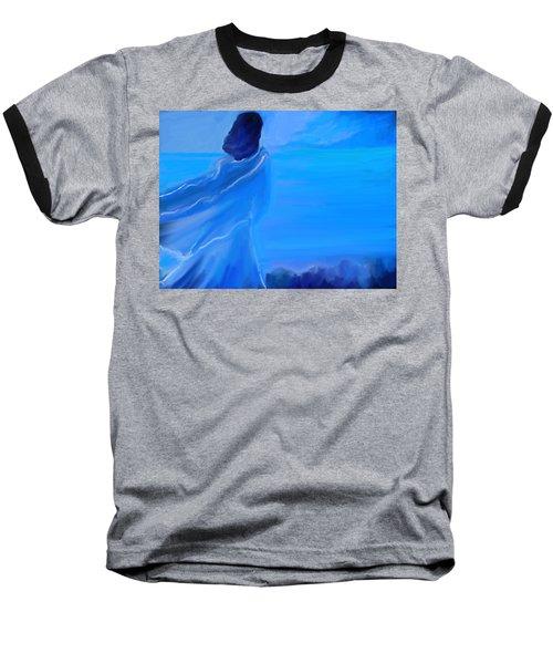 En Attente Baseball T-Shirt