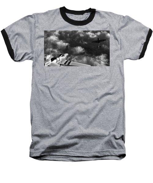Evade Baseball T-Shirt