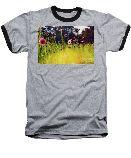 Everlastings I Baseball T-Shirt
