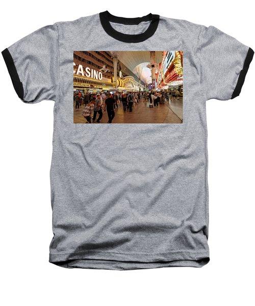Experience This Baseball T-Shirt
