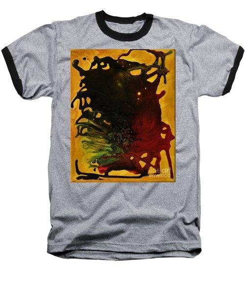 Experiment II Baseball T-Shirt