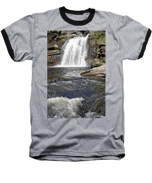 Falls Of Falloch Baseball T-Shirt
