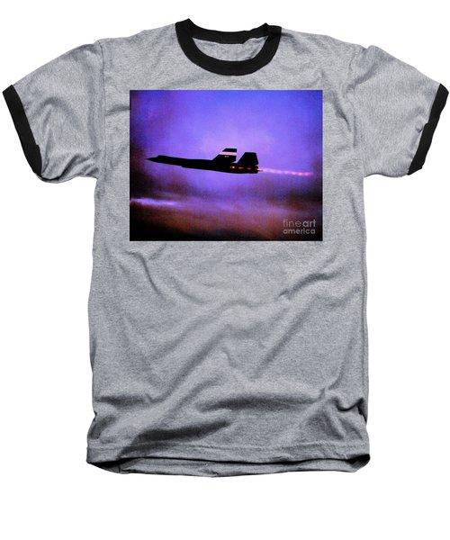 Faster Than Fast Baseball T-Shirt