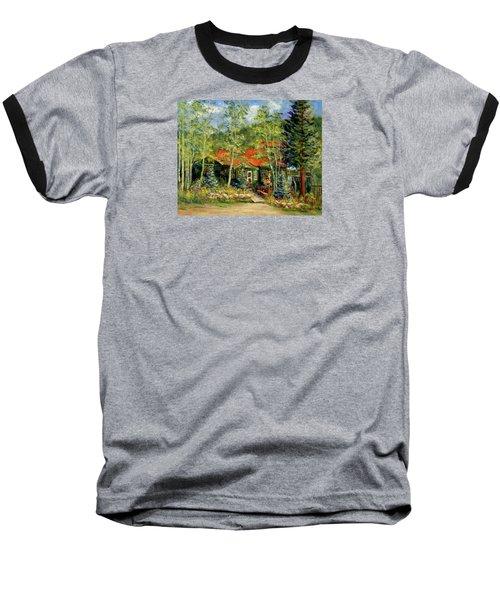 Fawnbrook Inn Baseball T-Shirt