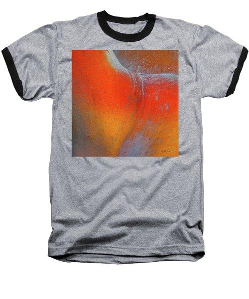 Fearlessness Baseball T-Shirt