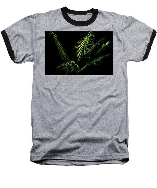 Ferns Baseball T-Shirt