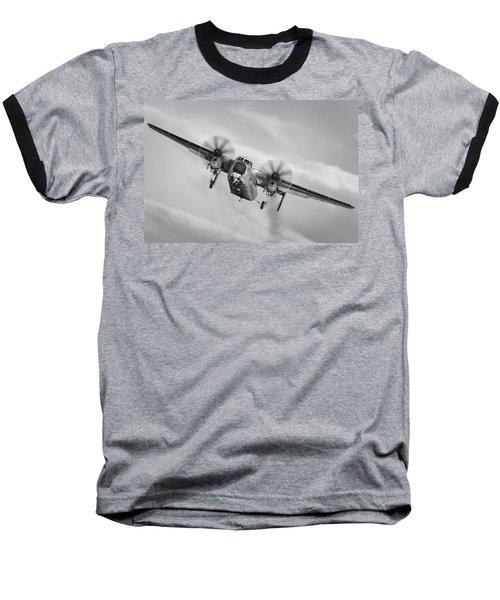 Fifty Shades Of Greyhound Baseball T-Shirt