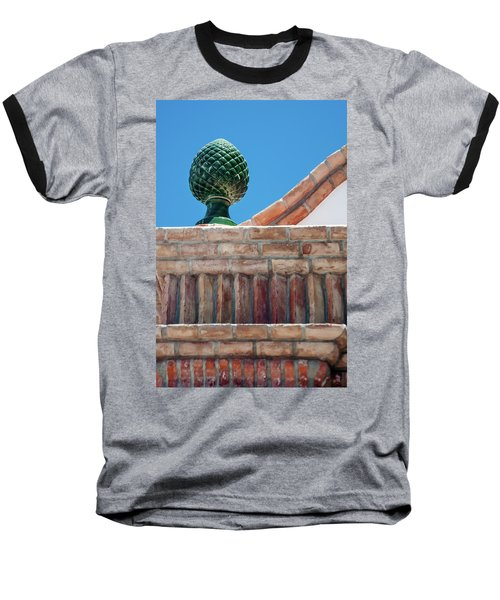 Finial Baseball T-Shirt