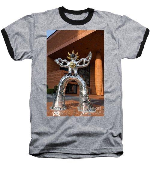 Firebird Baseball T-Shirt