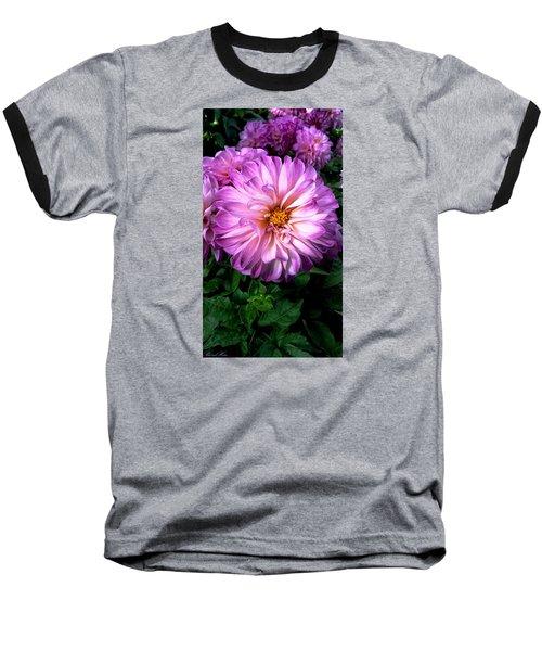 Baseball T-Shirt featuring the photograph Flowers by Bernd Hau