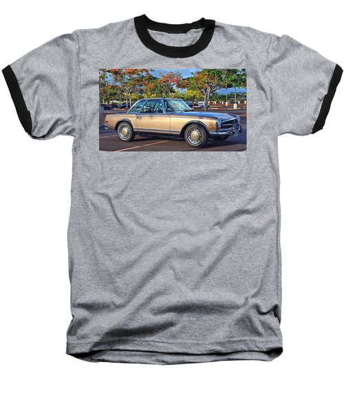 For Neuman Baseball T-Shirt