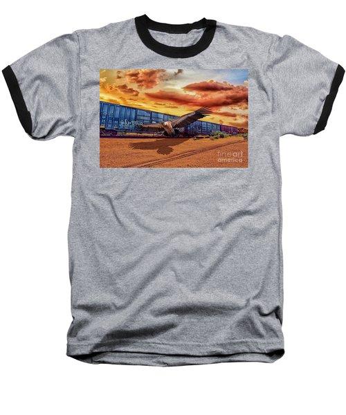 Forsaken Baseball T-Shirt