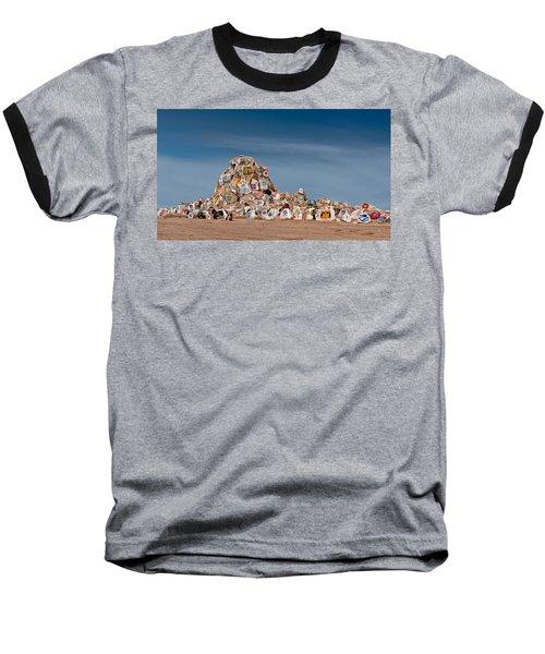 Fort Irwin Baseball T-Shirt