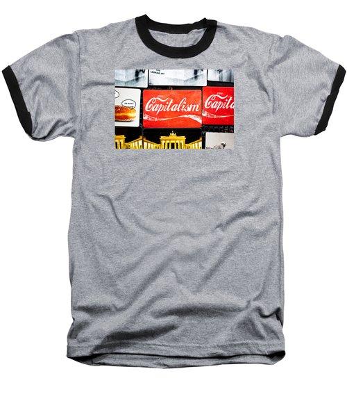 Fridge Magnets Baseball T-Shirt