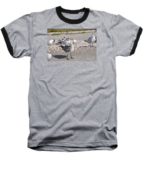 Gagglethon 7 Baseball T-Shirt