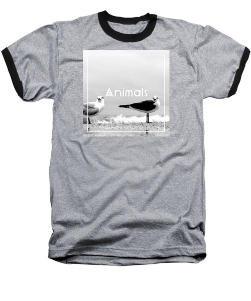 Gallery Icon Baseball T-Shirt