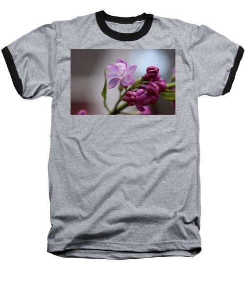 Gentle Strength Baseball T-Shirt