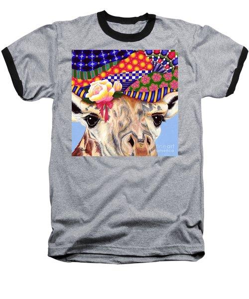 Gertie's New Hat Baseball T-Shirt