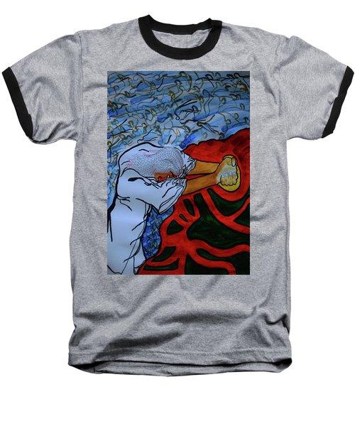 Gethsemane Baseball T-Shirt
