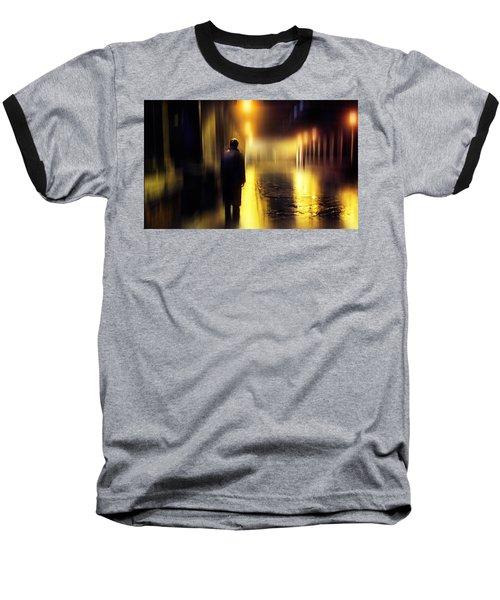 Ghost Of Love  Baseball T-Shirt