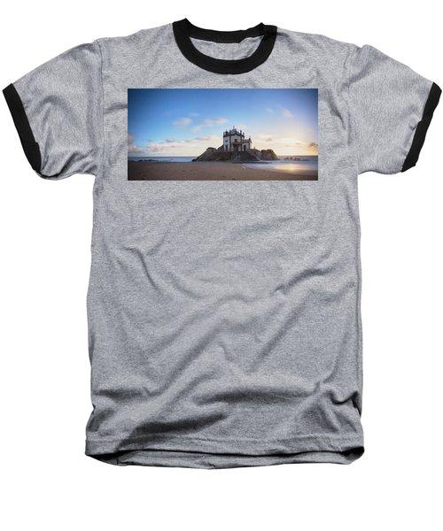 Going Down Baseball T-Shirt