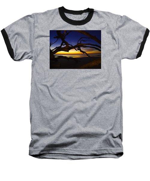 Golden Moments Baseball T-Shirt