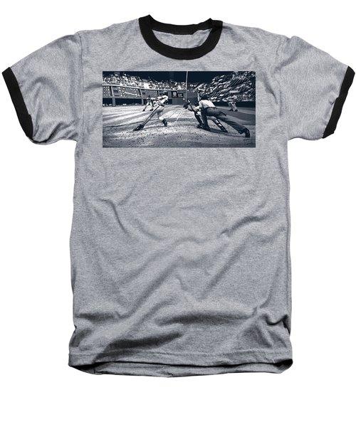 Gone Baseball T-Shirt
