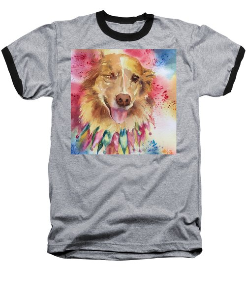 Gracie Baseball T-Shirt