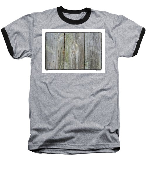 Grain Baseball T-Shirt