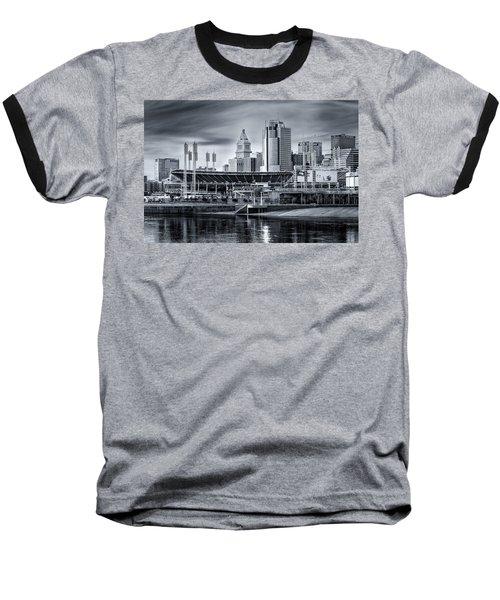 Great American Ball Park Baseball T-Shirt