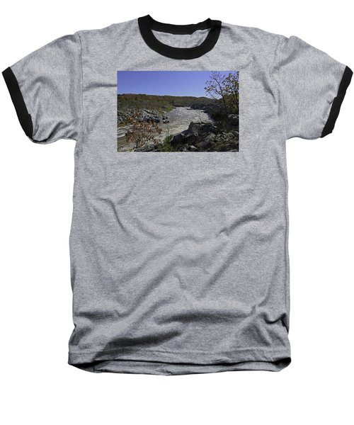 Great Falls Virginia Baseball T-Shirt
