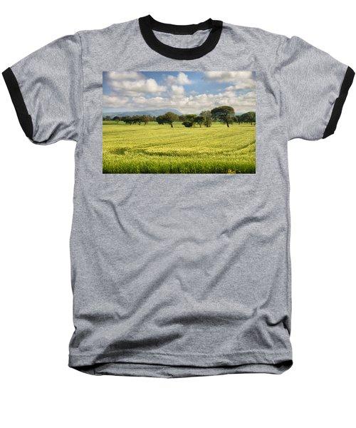 Greenery Baseball T-Shirt