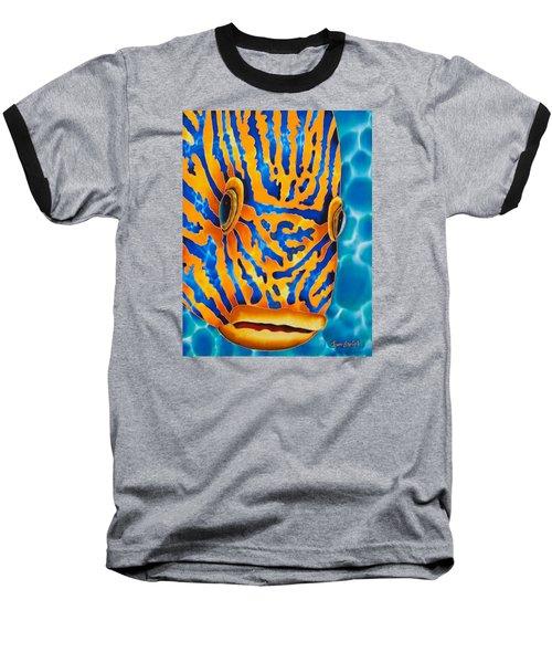 Grunt Baseball T-Shirt