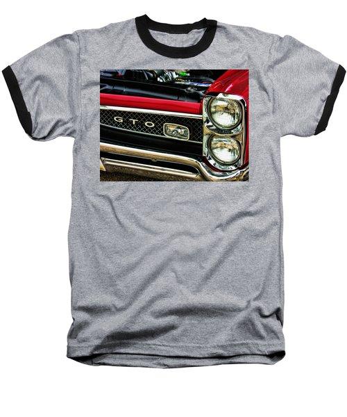 Gto 2 Baseball T-Shirt