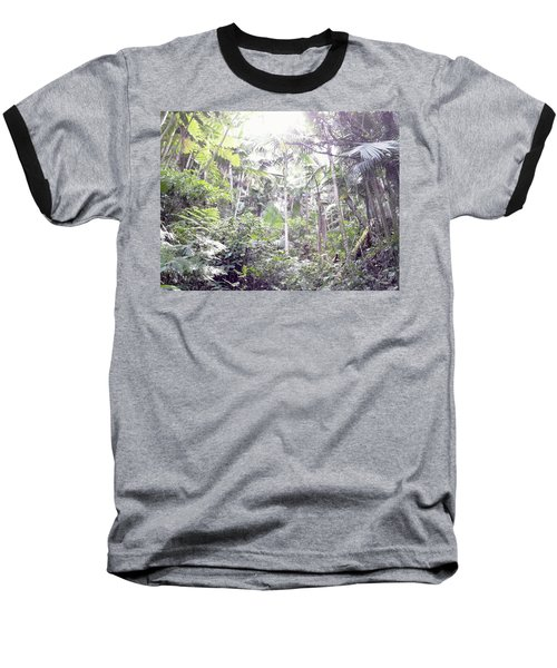 Guilarte's Forest Baseball T-Shirt