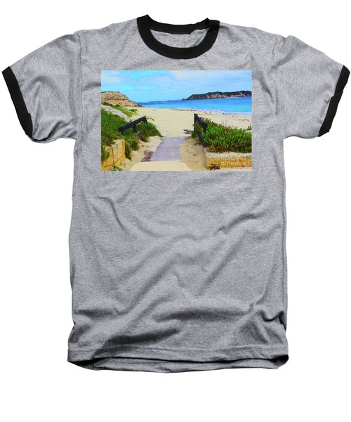 Hamelin Bay Baseball T-Shirt