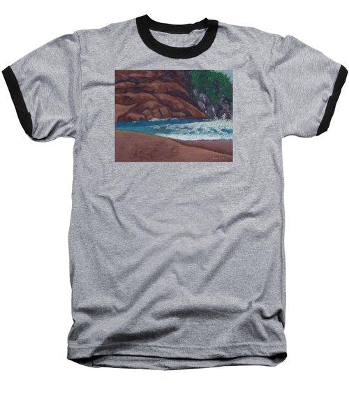 Hana Heaven Baseball T-Shirt